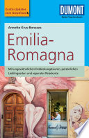 DuMont Reise-Taschenbuch Reiseführer Emilia-Romagna