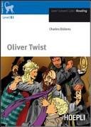 Oliver Twist  Ediz  inlgese