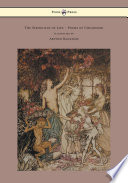 The Springtide of Life   Poems of Childhood   Illustrated by Arthur Rackham