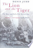 The Lion and the Tiger