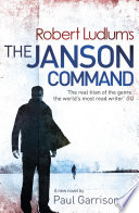 Robert Ludlum S The Janson Command