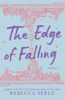 The Edge of Falling Book