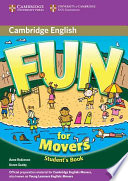 Fun for Movers Student s Book