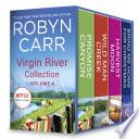 Virgin River Collection Volume 4 Book PDF