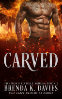 download ebook carved (the road to hell series, book 2) pdf epub
