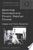 Queering Contemporary French Popular Cinema book