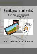 Android Apps with App Inventor 2