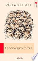 O Adev Rat Familie