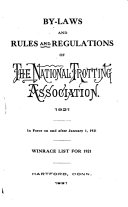 By-laws and Rules and Regulations