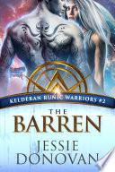 The Barren  Kelderan Runic Warriors  2