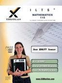 ICTS Mathematics 115