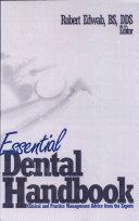Essential Dental Handbook