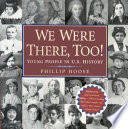 We Were There  Too  Book PDF