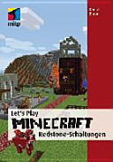 Let   s Play MINECRAFT  Dein Redstone Guide  mitp Professional