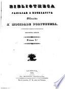 Bibliotheca familiar e recreativa