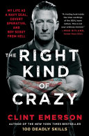 The Right Kind of Crazy Book