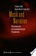 Musik und Narration