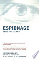 Ebook Espionage Epub Richard Bennett Apps Read Mobile