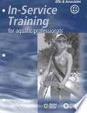 In Service Training For Aquatic Professionals