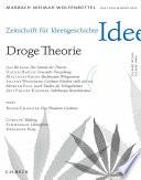 Zeitschrift für Ideengeschichte Heft VI/4 Winter 2012