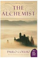 Alchemist Book Cover