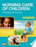 Nursing Care of Children