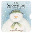 The Snowman Pull out Pop up Book