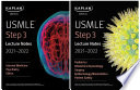 USMLE Step 3 Lecture Notes 2021-2022