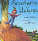 Scarlette Beane Succeeds In Growing Gigantic Vegetables And Creating Something