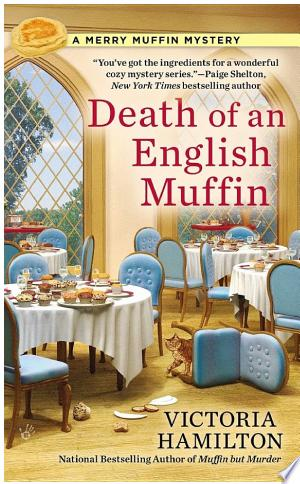 Death of an English Muffin: A Merry Muffin Mystery - ISBN:9780698154605