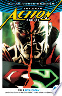 Superman   Action Comics Vol  1  Path of Doom