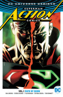 Superman - Action Comics Vol. 1: Path of Doom