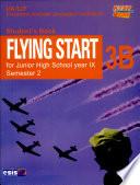 FLYING START     Jilid 3B