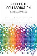 Good Faith Collaboration