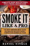 Smoke It Like A Pro