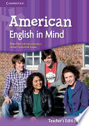 American English in Mind Level 3 Teacher s Edition