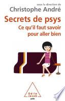 Secrets de psy