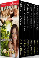 A Bride For Eight Brothers Complete Collection Box Set 85