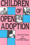 Children Of Open Adoption And Their Families