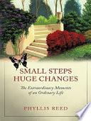 download ebook small steps, huge changes pdf epub