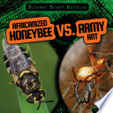 Africanized Honeybee vs  Army Ant Book PDF