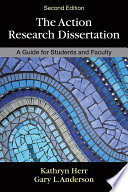 The Action Research Dissertation