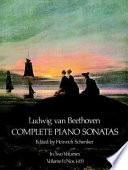 Complete piano sonatas  no  1 15
