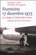Fiumicino 17 dicembre 1973