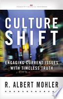 Culture Shift Book Cover
