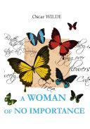 download ebook a woman of no importance pdf epub