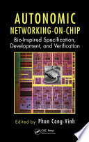 Autonomic Networking On Chip book