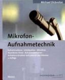 Mikrofon-Aufnahmetechnik