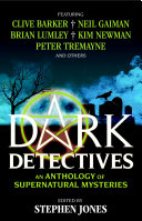 Dark Detectives  An Anthology of Supernatural Mysteries