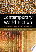 Contemporary World Fiction